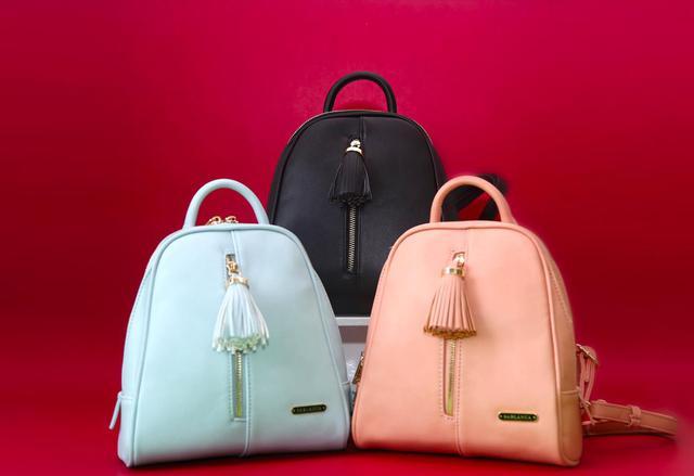 5  loại túi, ví mà các cô gái hiện đại cần phải có - Ảnh 4.