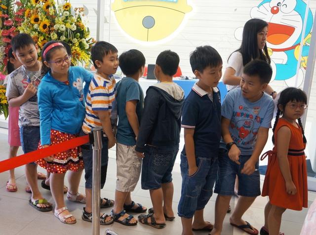 Có gì thú vị trong cửa hàng du lịch Doraemon đầu tiên tại Việt Nam? - Ảnh 5.