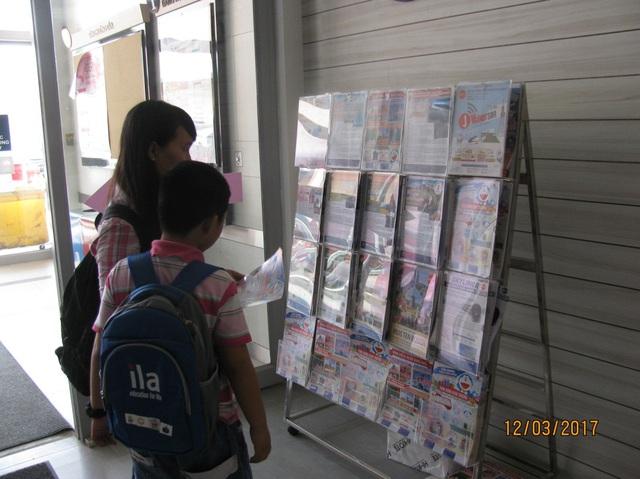 Có gì thú vị trong cửa hàng du lịch Doraemon đầu tiên tại Việt Nam? - Ảnh 7.