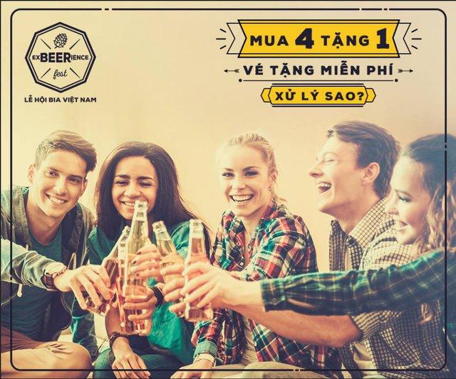 Hẹn gặp tại Lễ Hội Bia Việt Nam