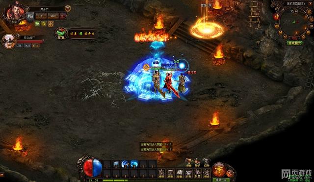 Lôi Đình Chi Nộ hứa hẹn mang ký ức huyền thoại Diablo trở về