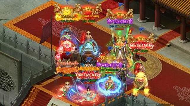 [Tin Game] Đặc sắc làng Game Việt dịp Noel Img20151219120547790
