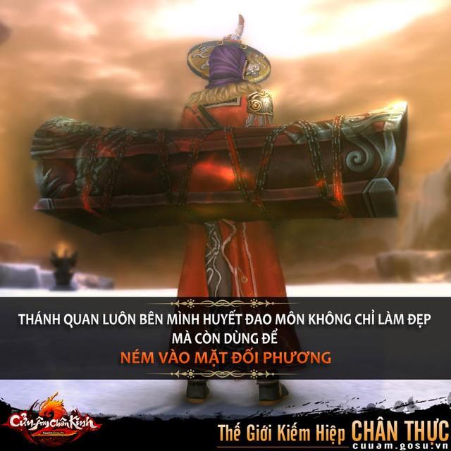 4 môn phái mới sẽ được ra mắt trong Thần Điêu Hiệp Lữ