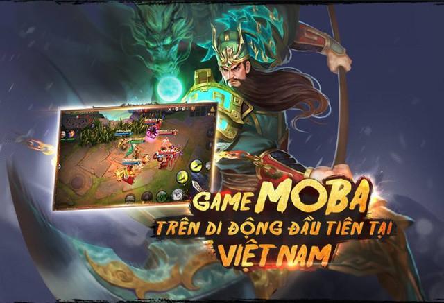 Được phát triển chuyên biệt cho hệ di động, song bản chất 3Q 360mobi vẫn là  một game ESPORT đạt chuẩn, không hề gò bó người chơi trong việc chọn lựa  loại ...