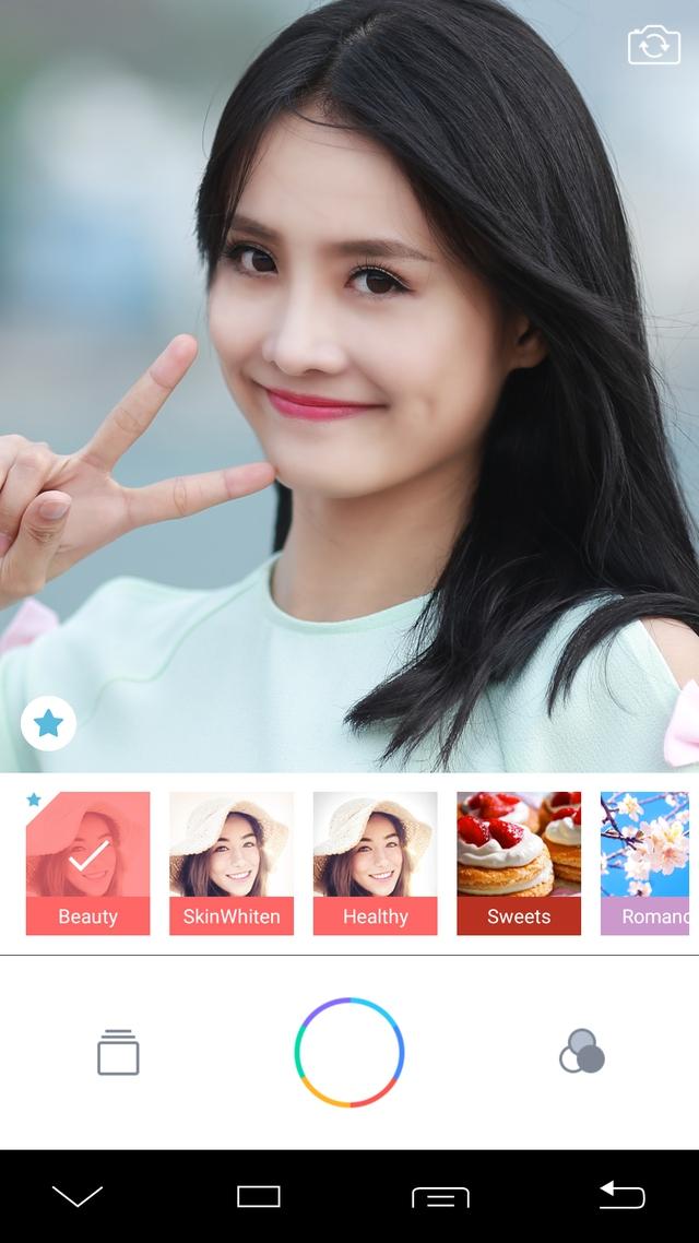 Mổ xẻ LAI Yuna S - Smartphone chuyên selfie, thỏa mãn hiệu năng trong tầm giá - Ảnh 2.
