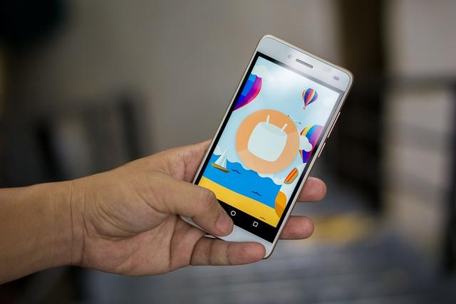 Mổ xẻ LAI Yuna S - Smartphone chuyên selfie, thỏa mãn hiệu năng trong tầm giá - Ảnh 7.