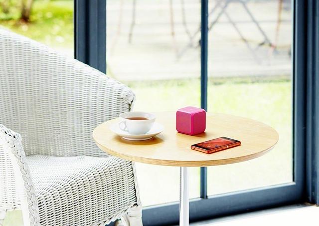 Nhạc - Đồ chơi số • Tín đồ âm nhạc và thời trang phát cuồng 'Dùng thử loa Bluetooth 30 ngày' • http://i.imgur.com/ElehBnx.jpg • Nằm trong bộ sưu tập GÉ 2015, Loa Bluetooth Sony SRS – X11 được giới chuyên... Img20160721092313736
