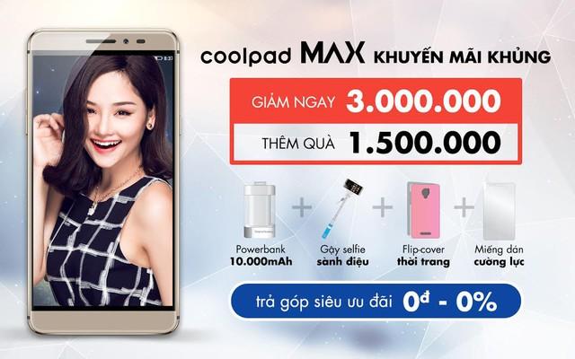 facebook - Mobile • Coolpad Max: một smartphone sử dụng cùng lúc hai tài khoản Facebook, Zalo, Viber… • http://i.imgur.com/SCRJ8UR.jpg • Khi smartphone sử dụng hệ điều hành Android ngày càng phổ biến thì cũng là lúc... Img20160815100609617