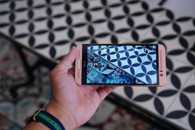 Mobile - Mobile • 3 Lý do người dùng nên sở hữu ngay HTC One ME • http://i.imgur.com/e4oP4tA.jpg • Là một sản phẩm hoàn hảo với máy ảnh chính 20MP và màn hình độ phân giải 2K sắc sảo trong khi giá bán lẻ... Img20160816115804125