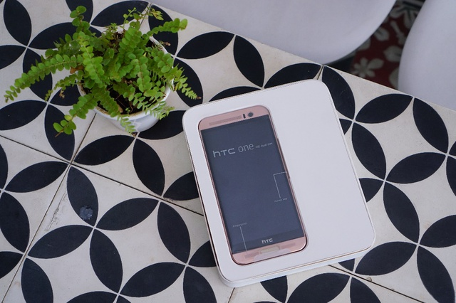 Mobile - Mobile • 3 Lý do người dùng nên sở hữu ngay HTC One ME • http://i.imgur.com/e4oP4tA.jpg • Là một sản phẩm hoàn hảo với máy ảnh chính 20MP và màn hình độ phân giải 2K sắc sảo trong khi giá bán lẻ... Img20160816115804936