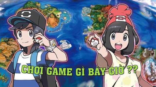 """Pokemon GO mất dần độ hot, game thủ Việt đổ xô đi tìm """"vùng đất mới"""""""