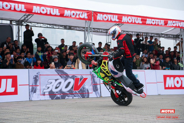 Đừng bỏ lỡ giải đua xe lớn nhất Việt Nam cuối năm nay! - Ảnh 1.
