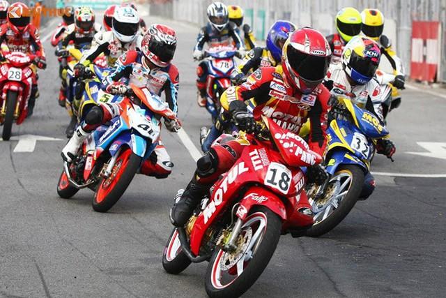 Đừng bỏ lỡ giải đua xe lớn nhất Việt Nam cuối năm nay! - Ảnh 2.