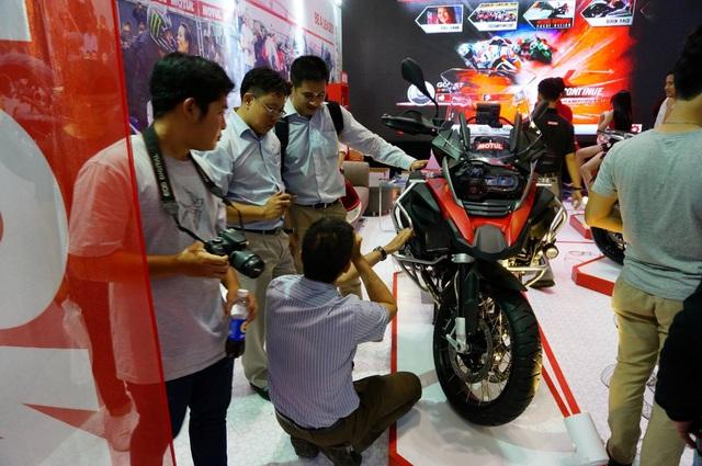Đừng bỏ lỡ giải đua xe lớn nhất Việt Nam cuối năm nay! - Ảnh 3.