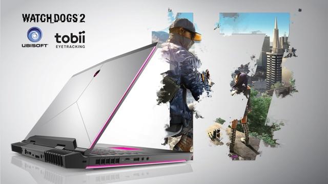 """""""Nội soi"""" những dòng laptop chơi game 2017 sở hữu cấu hình khủng nhất"""