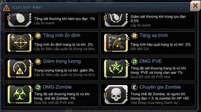 Dragon AWP: món đồ không thể thiếu của dân Sniper Tập Kích - ảnh 5