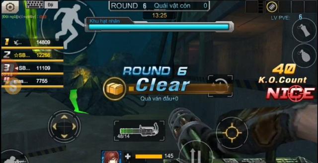 """[Tập Kích] Zombie Clan War – Không sợ đối thủ mạnh, chỉ sợ đồng đội…""""ngơ"""""""