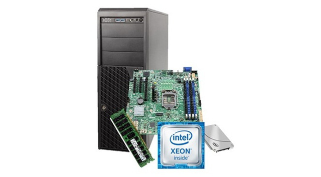 Kinh doanh phòng game hiệu quả với máy chủ Intel
