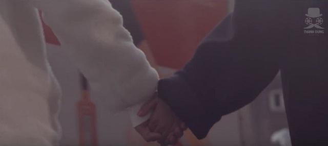 Đắng lòng câu chuyện tình trái ngang Tùng - TOP