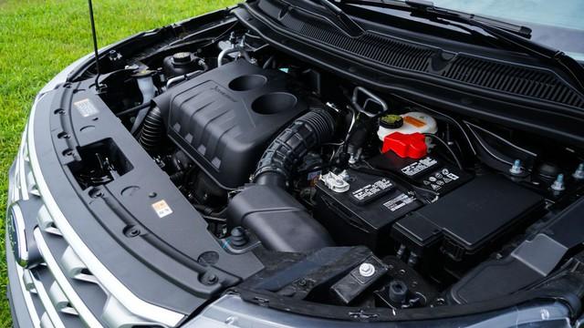Ford Explorer – Nhân tố mới trong phân khúc SUV cỡ trung cao cấp - Ảnh 3.