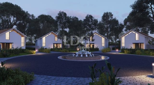 Khách hàng sở hữu biệt thự nghỉ dưỡng của Grand World được cam kết nhận chuyển nhượng lại 150%