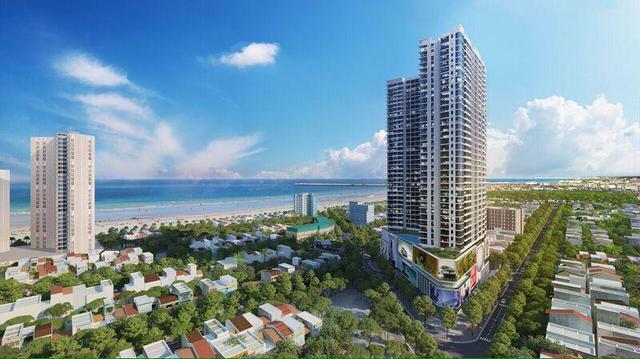 Vinpearl Empire Condotel Nha Trang dẫn đầu xu hướng bất động sản nghỉ dưỡng hiện nay