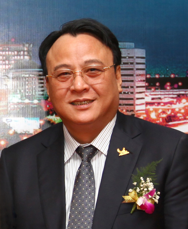 Ông Đỗ Anh Dũng, Chủ tịch HĐQT Tập đoàn Tân Hoàng Minh Group