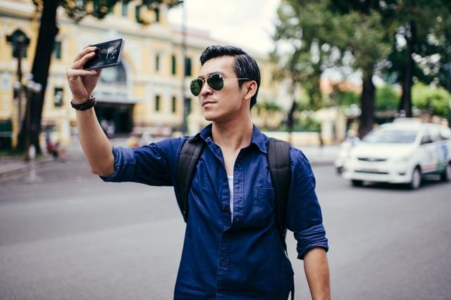 Nhiếp ảnh gia soái ca Thiên Minh chia sẻ bí quyết chụp ảnh - Ảnh 2.
