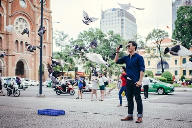 Nhiếp ảnh gia soái ca Thiên Minh chia sẻ bí quyết chụp ảnh - Ảnh 3.