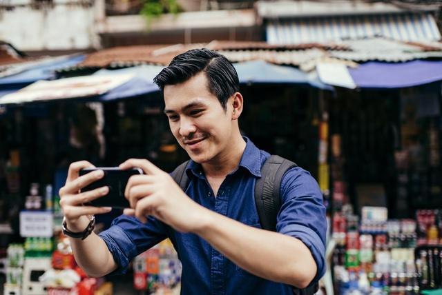 Nhiếp ảnh gia soái ca Thiên Minh chia sẻ bí quyết chụp ảnh - Ảnh 6.