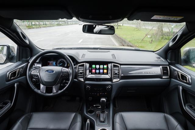 8 lời khuyên giúp bạn lái xe SUV an toàn hơn - Ảnh 2.
