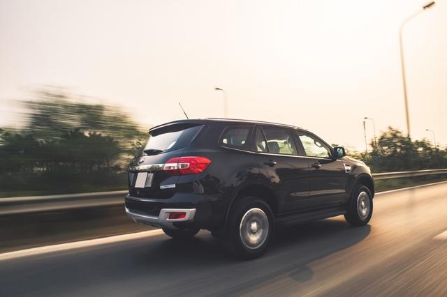 8 lời khuyên giúp bạn lái xe SUV an toàn hơn - Ảnh 4.