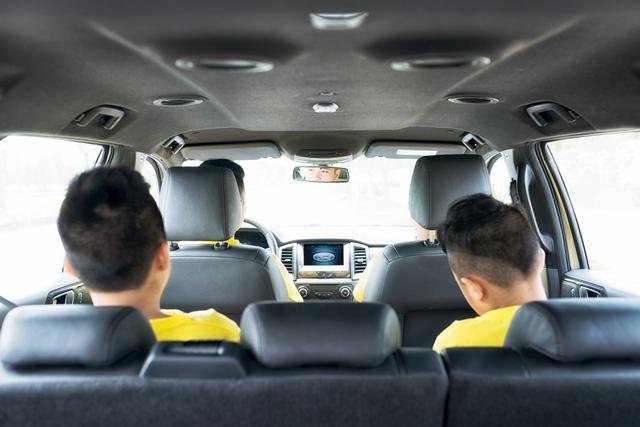8 lời khuyên giúp bạn lái xe SUV an toàn hơn - Ảnh 8.