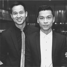 Adrian Anh Tuan - Son Doan