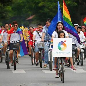 Ngày hội Viet Pride