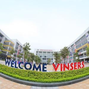 Trường trung học Vinschool - Hà Nội