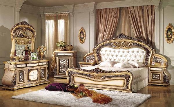 Các xu hướng thiết kế nội thất đang thịnh hành 2013 (1)
