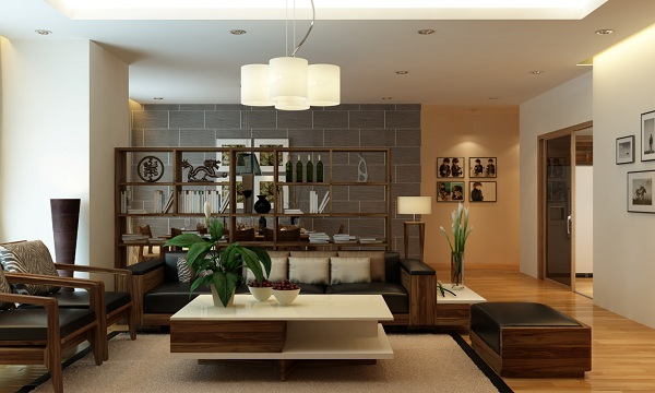 Các xu hướng thiết kế nội thất đang thịnh hành 2013 (4)