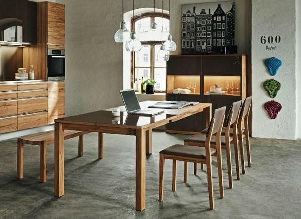 Các xu hướng thiết kế nội thất đang thịnh hành 2013 (3)
