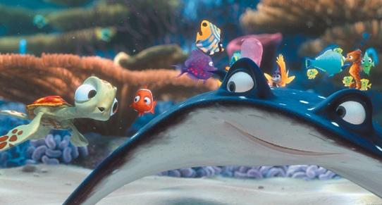 """""""Thầy Cá Đuối"""" khiến hàng triệu trẻ em mê mẩn 1"""