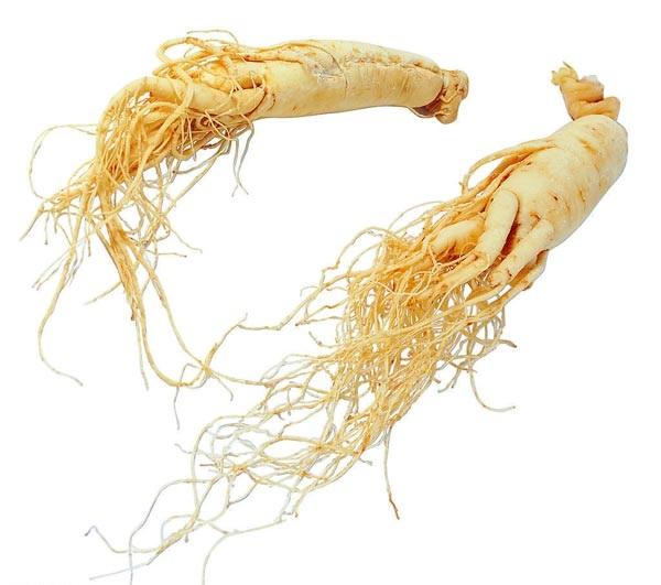 Công dụng giảm stress của tinh chất nhân sâm kết hợp vitamin và khoáng chất  2