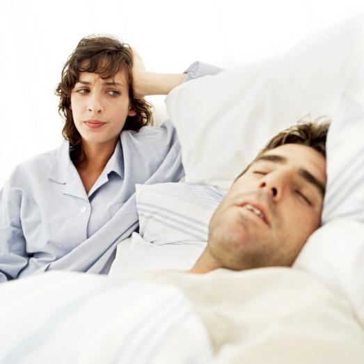 Giải pháp chống ngáy ngủ đã có mặt tại Việt Nam 1