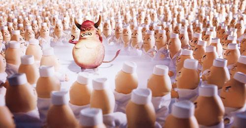 Tăng sức đề kháng cho trẻ mùa lạnh bằng sữa chua 1