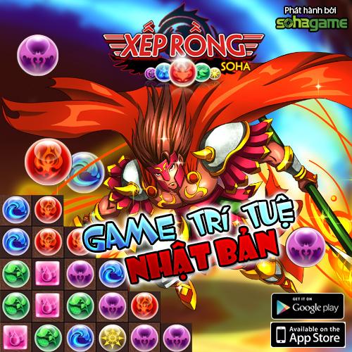 Game trí tuệ Nhật Bản đe dọa ngôi vương của Candy Crush Saga tại Việt Nam 3