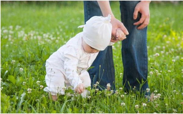 Liên kết kì diệu giữa DHA và khả năng tư duy của trẻ  2