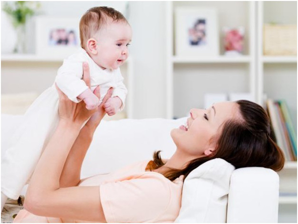 Liên kết kì diệu giữa DHA và khả năng tư duy của trẻ  1