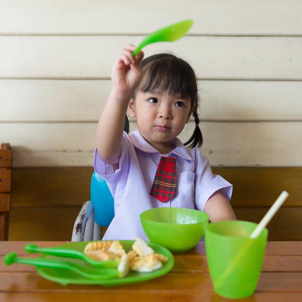 Chuyên đề: Thực trạng thiếu dinh dưỡng của trẻ em Việt Nam  1