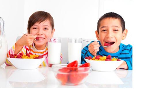 Cách bổ sung dinh dưỡng để trẻ phát triển khỏe mạnh 2