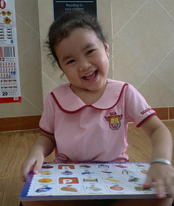 6 quan điểm sai lầm về việc học của trẻ mầm non 1