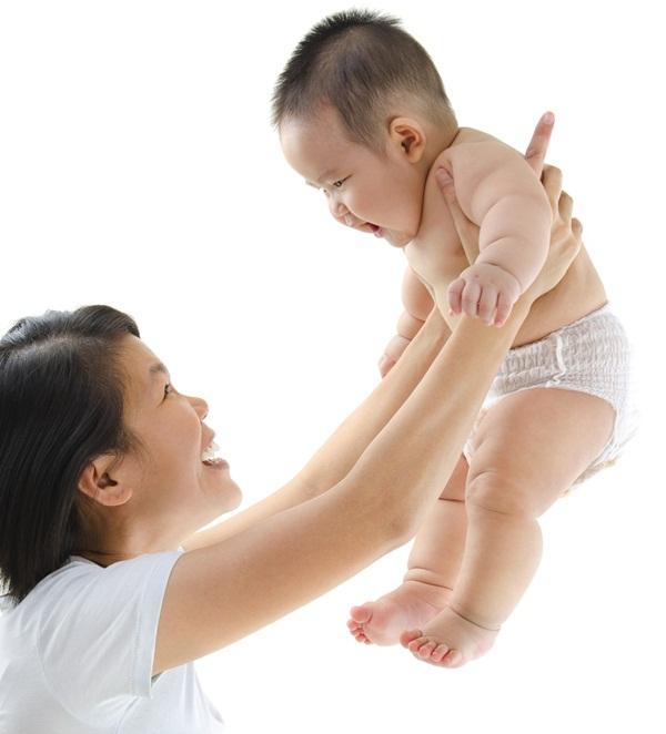 Tương lai của bé bắt đầu từ sự phát triển trí não tốt hơn 3